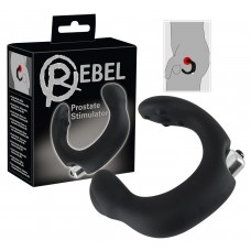 Rebel Prostate Stimulator