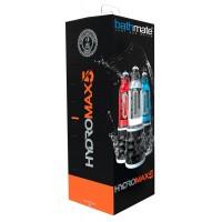 Bathmate Hydromax5 - hydropumpa (áttetszõ)