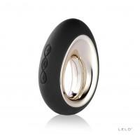 LELO Alia - csikló vibrátor (fekete)
