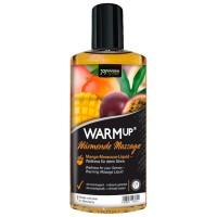 Melegítõ hatású masszázsolaj - mango-maracuja (150ml)