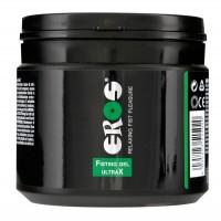 EROS Fisting - (öklözõ) síkosító gél (500ml)