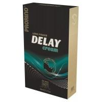 Prorino Delay - ejakulációs késleltetõ krém férfiaknak (50ml)