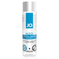 H2O vízbázisú síkosító (120ml)