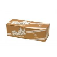 FeelX óvszer - tutti-frutti (144db)