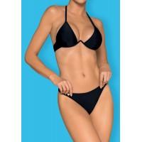 Obsessive Paralia - merevítõs, nyakpántos bikini (fekete) L