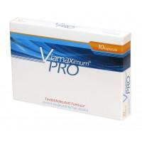 Viamaximum Pro - étrend-kiegészítõ férfiaknak (10db)