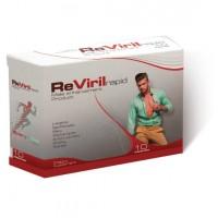 ReViril Rapid étrend-kiegészítõ kapszula (10db)