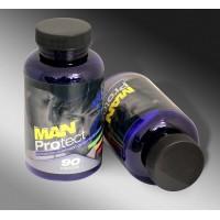 Man Protect étrendkiegészítõ kapszula férfiaknak (90db)