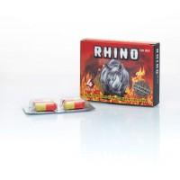 RHINO - term. étrendkiegészítõ férfiaknak (4db)