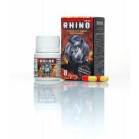 RHINO - term. étrendkiegészítõ férfiaknak (8db)