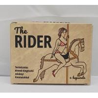 the Rider - term. étrendkiegészítõ férfiaknak (4db)