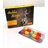 Golden Bridge - étrend-kiegészítõ növényi kivonatokkal (4db)