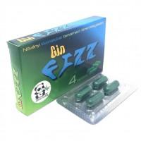 Gin FIZZ - növényi kivonatokat tartalmazó étrend-kiegészítõ (4db)