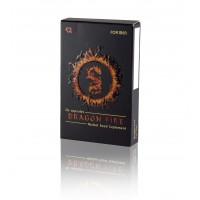 Dragon Fire - étrend-kiegészítõ kapszula férfiaknak (6db)