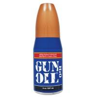 H2O Gun Oil - stimuláló, bizsergetõ vízbázisú síkosító (237ml)