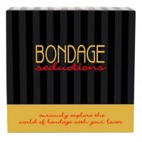 Bondage Seductions - kötözõs játék (angol nyelven)