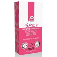 JO SPICY - klitorisz stimuláló gél nõknek (10ml)