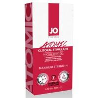 JO ATOMIC - klitorisz stimuláló gél nõknek (10ml)