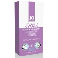 JO CHILL - klitorisz stimuláló gél nõknek (10ml)