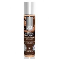 JO H2O csokoládé - vízbázisú síkosító (30ml)