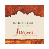 Intimate Earth Discover - G-pont stimuláló szérum nõknek (3ml)