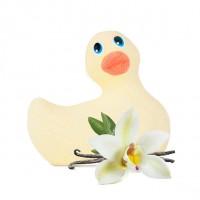 My Duckie - illatos kacsa fürdõbomba (vanília)