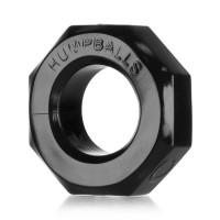 OXBALLS Humpballs - extra erõs péniszgyûrû (fekete)